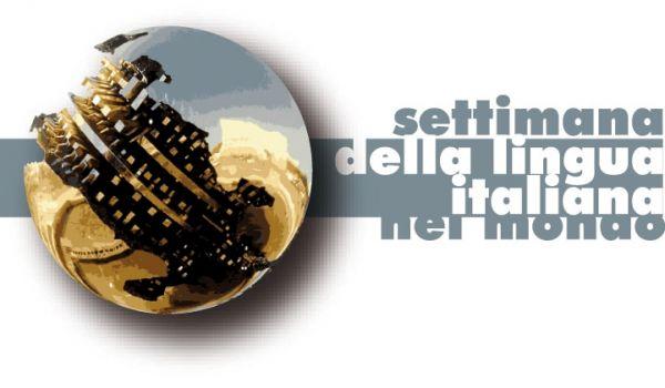 OTTOBRE - SETTIMANA DELLA LINGUA ITALIANA NEL MONDO